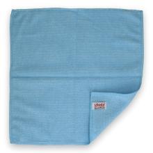 Doek micro Tuff Swift 38x38 cm blauw Productfoto