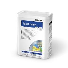 Ecolab Taxat color wasmiddel 7.5 kg Productfoto