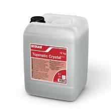 Ecolab Topmatic Crystal Special vaatwasmiddel 12 kg Productfoto
