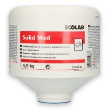 Ecolab Solid Med vaatwasmiddel 4.5 kg Productfoto