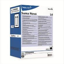 Diversey Suma Nova L6 safepack vaatwasmiddel 10L Productfoto