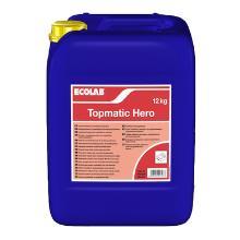 Ecolab topmatic hero 25kg Productfoto