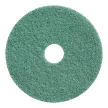 "Diversey Taski twister pad 11"" groen Productfoto"