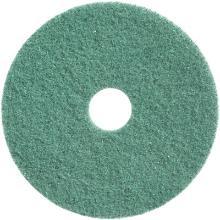 Diversey Taski twister pad 17'' groen Productfoto