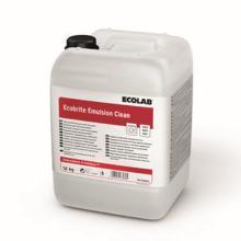 Ecolab Ecobrite Emulsion Clean 12kg Productfoto