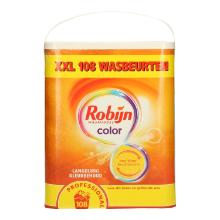 Diversey Robijn professional color wasmiddel 6.156K 108 scoops Productfoto