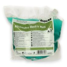 Ecolab Kitchen Pro Wash'n Walk vloerreiniger 2x2L Productfoto