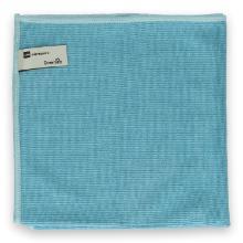 Diversey Taski Microquick reinigingsdoek 40x40 cm blauw Productfoto