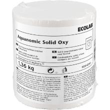 Ecolab Aquanomic Solid oxy 1.36kg Productfoto