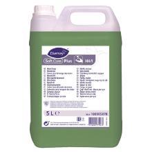 Diversey Soft Care Plus H41 antibacteriale handzeep 5L Productfoto