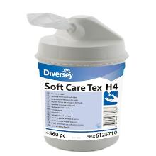 Diversey Soft Care Tex H4 handenreiniger 3.88 kg Productfoto