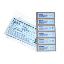Ecolab 2TMC Label 71 Grad 12x13 mm 500 labels Productfoto