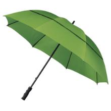 Falcone® golfparaplu, ECO, windproof groen Productfoto