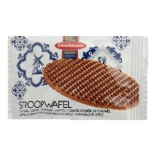 Condiment mini stroopwafel Daelsmans Productfoto