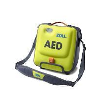 AED3 draagtas incl. schouderbanden Productfoto