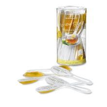 Condiment honinglepels in koker 7 gr Productfoto
