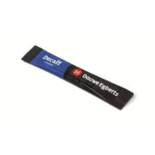 Douwe Egberts moccona decafe stick 1.5 gram Productfoto