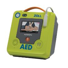 AED3 halfautomaat UK Productfoto