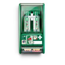 Cederroth Eye Wash Station 29x56x12 cm groen Productfoto