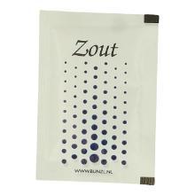 Condiment zout Bunzl 1gr Productfoto
