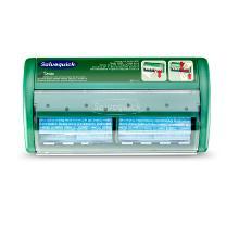 Cederroth Salvequick pleisterautomaat blue detactable 23x12x5.5 cm Productfoto