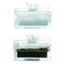Ct peper en zout setje kubus Productfoto
