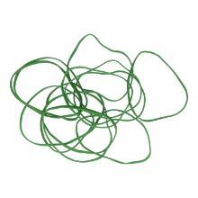 Elastiek Latex groen 6 x 0,3 cm Productfoto