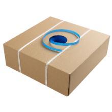 OmsnoeringsbandPP blauw 1,2 cm x 1000 mtr Productfoto