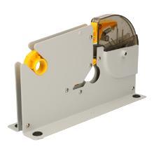 Zakkensluiter model type E-77R voor plastic- en papiertape Productfoto