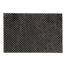 Inleggers absorptie tissue zwart 8 x 12 cm 1500 cc opname Productfoto