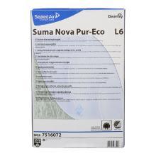 Vaatwasmiddel vloeibaar Suma nova pur-eco L6 doos van 10 liter Productfoto