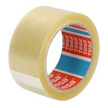Tape PP 42 my transparant 4,8 cm x 66 mtr hotmelt tesa 4280 Productfoto