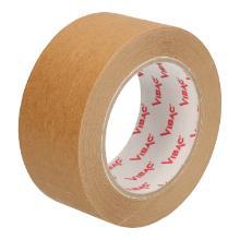 Tape papier bruin 4,8 cm x 50 mtr ekotape Productfoto