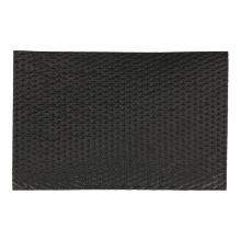 Inleggers absorptie tissue zwart 13 x 20 cm Productfoto