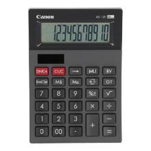 REKENMACHINE 14,5X10X3,3CM ZWART CANON AS120 Productfoto