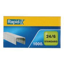Nietjes 24/6 rapid Productfoto