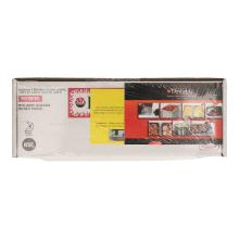Pansaver folie transparant voor panformaat 32,5 x 26,5 x 15 cm 1/2 gn hoog Productfoto