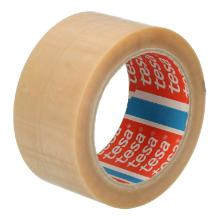 Tape PVC transparant 5 cm x 66 mtr tesa 4120 Productfoto