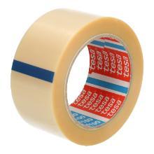 Tape PVC transparant 5 cm x 66 mtr tesa 4100 Productfoto
