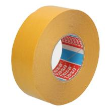 Tape PVC transparant 5 cm x 50 mtr dubbelzijdig tesa 4970 Productfoto
