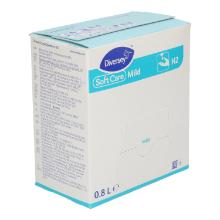 Handzeep Soft Care mild H2 800 ml pak Productfoto