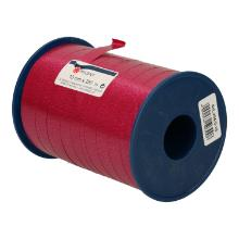 Cadeaulint PP bordeaux 10 mm x 250 mtr Productfoto