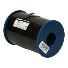 CadeaulintPP zwart 10 mm x 250 mtr Productfoto