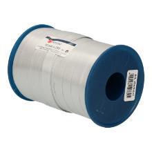 CadeaulintPP zilver 10 mm x 250 mtr Productfoto