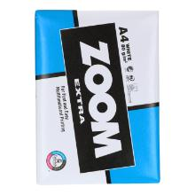 Kopieerpapier 80 grs wit A4 zoom Productfoto