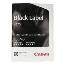 Kopieerpapier 80 grs wit A3 Productfoto