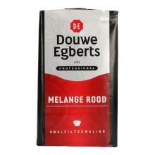 Koffie snelfilter gemalen 250 grs DE Roodmerk Productfoto