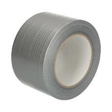 Ducttape PE grijs 7,2 cm x 50 mtr V453 NSN 7510177090080 Productfoto
