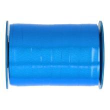 Cadeaulint blauw 10 mm x 250 mtr Productfoto