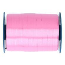 Cadeaulint roze 10 mm x 250 mtr Productfoto